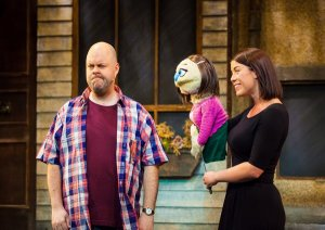 rsz_richard_morse_as_brian_and_sarah_harlington_as_kate_monster_in_avenue_q_photo_credit_matt_martin_photography